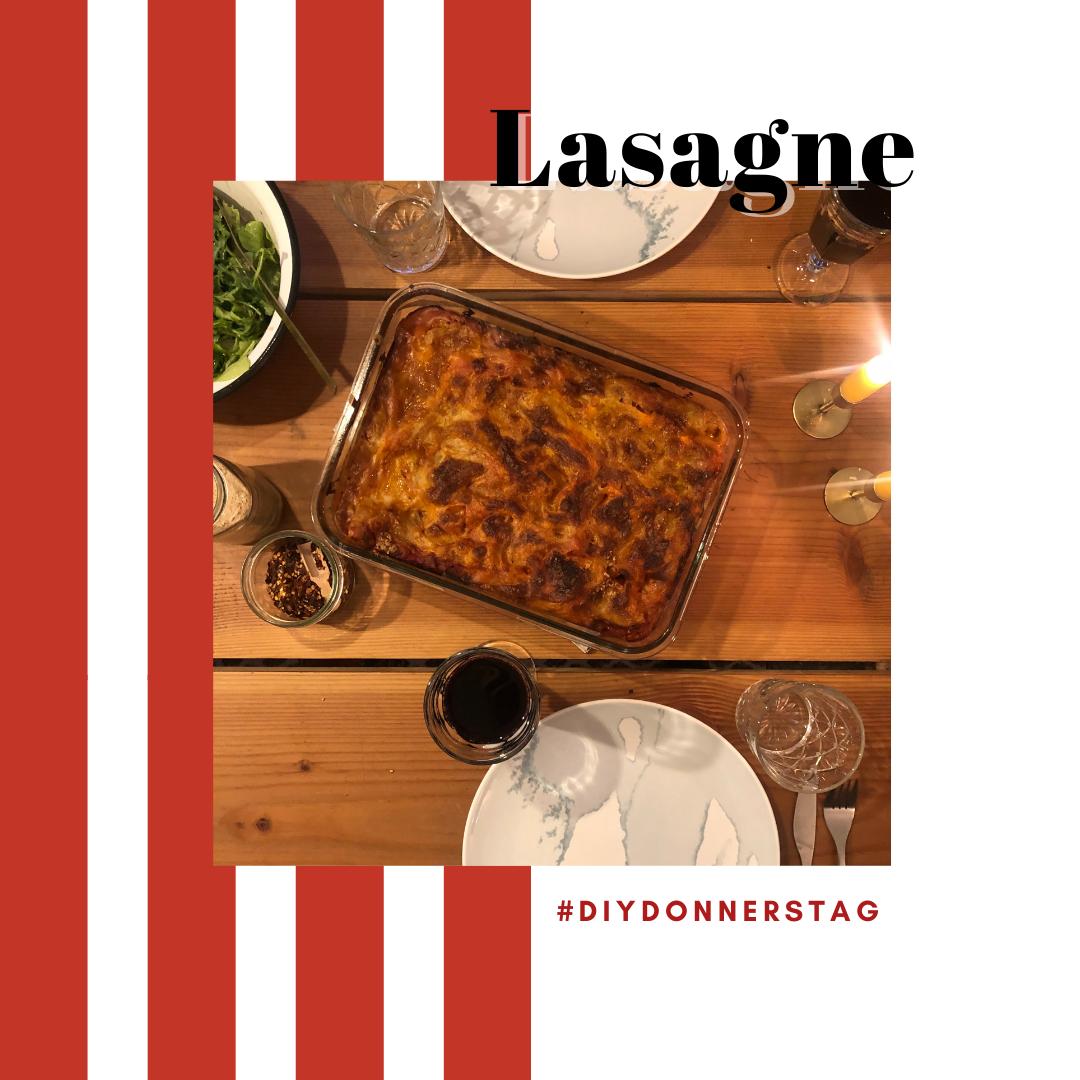 Kaufladen-Lasagne